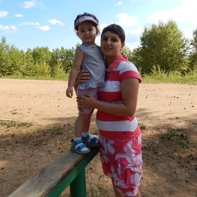 Анастасия Чеботарева, 19 августа , Борзя, id32929211
