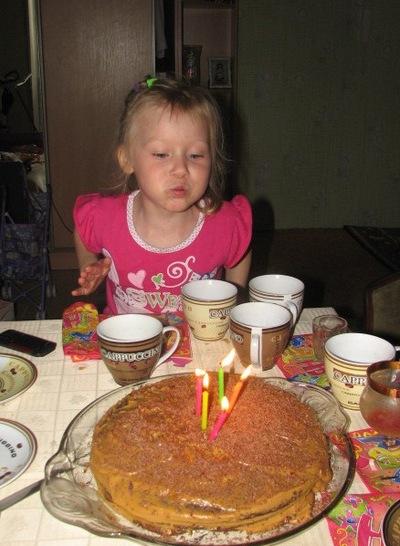 Ання Соболева, 21 июня , Санкт-Петербург, id208353656