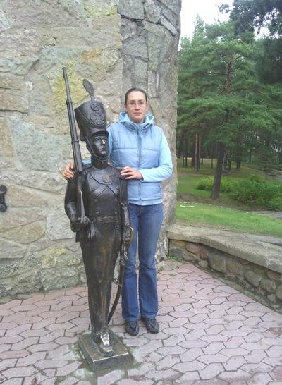 Мария Закревская, 22 августа 1979, Санкт-Петербург, id1555665