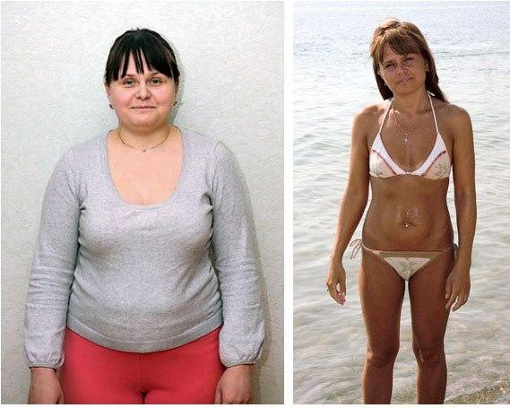 как сильно похудеть без диет