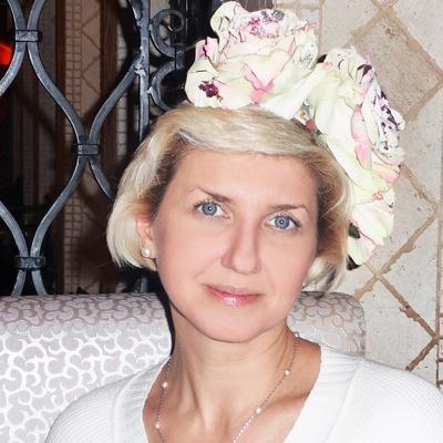 Оксана Городова, 12 октября , Москва, id17436936