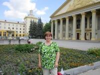 Наталья Амозова, 16 ноября , Новосибирск, id177954358