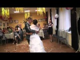 Свадебный клип агентства АББА (Пермь)