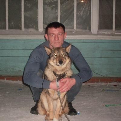 Серега Мерк, 15 июня 1981, Новосибирск, id156063172