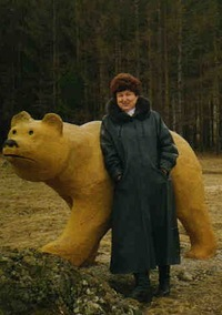 Maia Pochtareva, 16 февраля 1974, Щучье, id195910201
