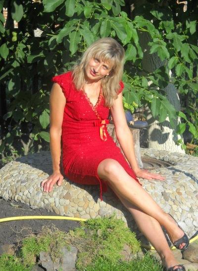 Катерина Строган, 14 июля 1984, Львов, id210413352