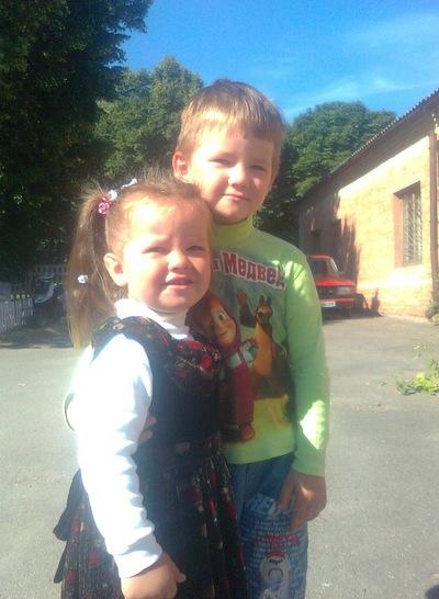 Васілій Скрипник, 30 июля 1986, Днепропетровск, id196738573