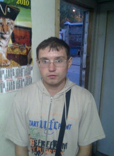 Роман Лагутин, 9 ноября , Омск, id200048849
