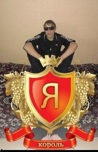 Алексей Матвеевский, 29 марта 1994, Кяхта, id114054858