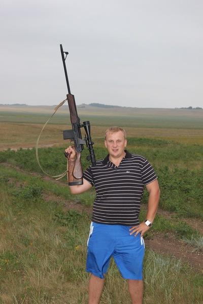 Кирилл Листровой, 20 марта 1996, Саратов, id159325890
