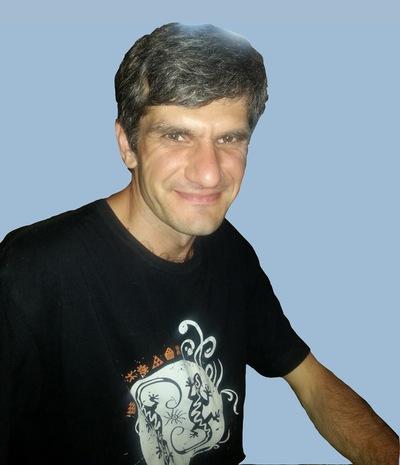 Георгий Калиберда, 25 августа , Москва, id40355939