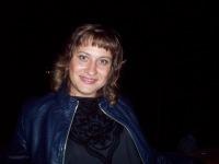 Наташа Лучкова, 27 марта 1975, Кемерово, id132598153