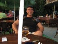 Тарас Бедрий, 16 февраля 1977, Измаил, id161944619