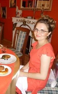 Олеся Сторожилова, 2 октября 1990, Рязань, id168801331