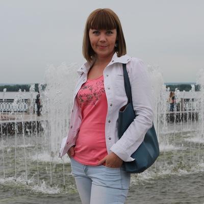 Ольга Полстьянова, 4 февраля , Самара, id62984377