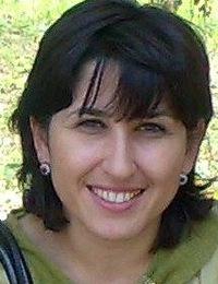 Тахмина Ширинова-Казиахмедова, 20 февраля 1975, Махачкала, id214584540