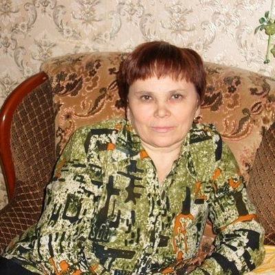 Алевтина Митрофанова (Ульянова)