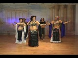Michelle Joyce with Black Sheep Belly Dance
