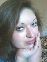 Виктория Светличная, 26 октября 1989, Енакиево, id167283566