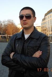 Андрей Казанова, 5 мая 1984, Санкт-Петербург, id176330283