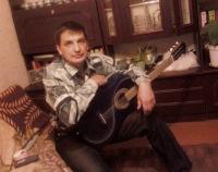 Андрей Наливайчук, 8 февраля 1970, Карталы, id183420807