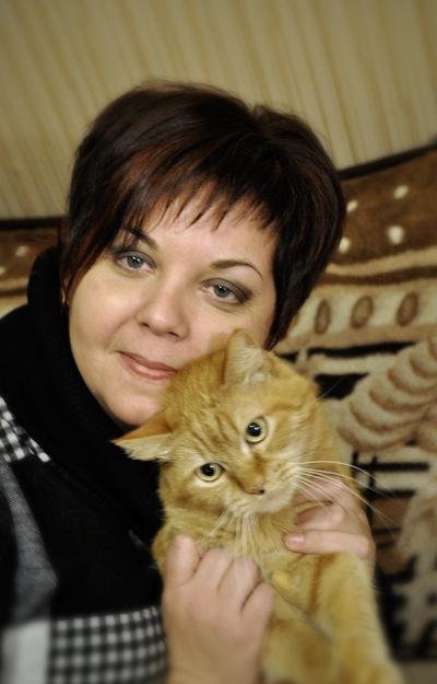 Галина Леонтьева, 4 апреля , Брянск, id161283078