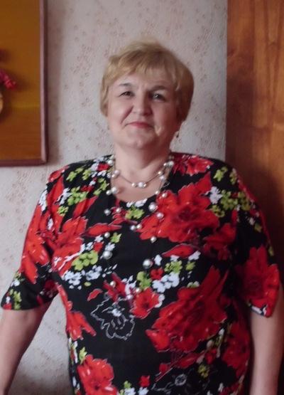 Галина Русских, 12 мая 1954, Ливны, id202343175