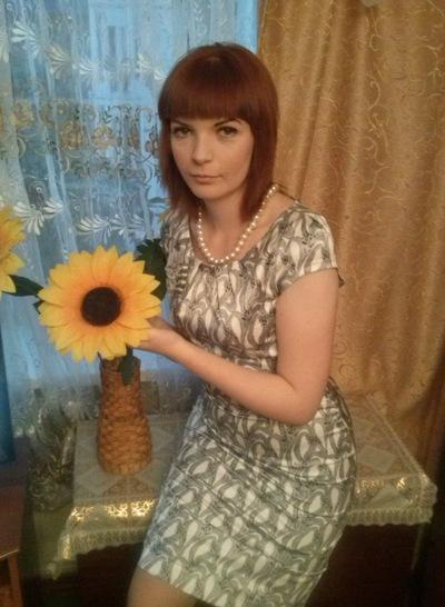Кристина Егорцова, 7 марта 1991, Сургут, id186240341