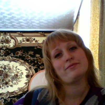 Анна Максимова, 22 октября 1986, Сызрань, id207508459