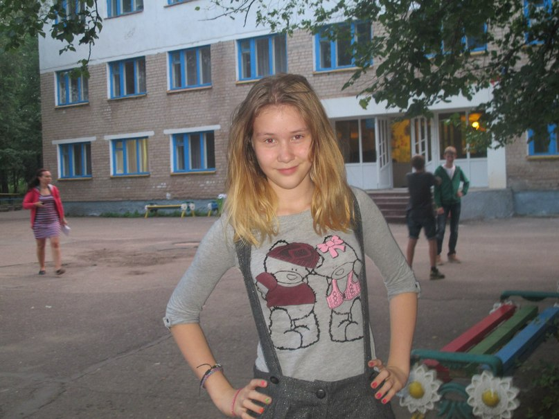 Дарья Саблина  