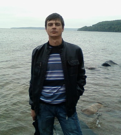 Руслан Романов, 26 мая 1984, Медвежьегорск, id138334603