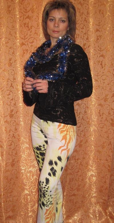 Марина Борникова, 6 декабря , Запорожье, id200470623