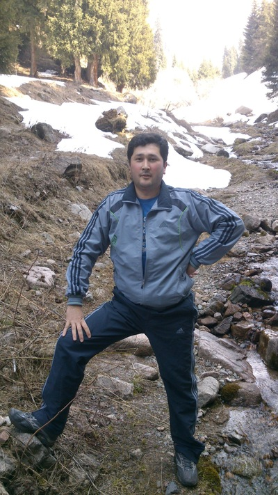 Aza Eshim, 26 января 1993, Сызрань, id218518822