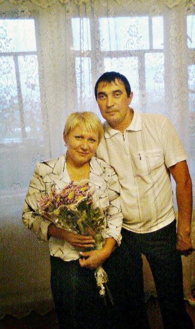 Роза Князева, 12 октября 1960, Уфа, id168058858