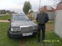 Игорь Солдатов, 5 ноября 1983, Саранск, id52123954