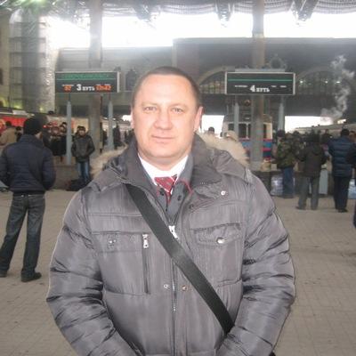 Александр Курочкин, 14 декабря 1972, Аша, id135830329