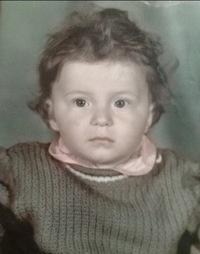 Артём Устинов, 7 апреля 1984, Иглино, id134994422