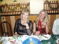 Надежда Шадрина, 13 апреля 1998, Москва, id158822417