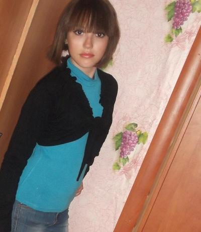 Тася Терехова, 10 мая , Череповец, id71434037
