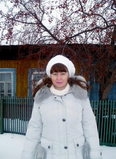 Ольга Гоголева-Старкова, 4 июня , Пермь, id218712148