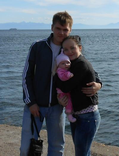 Дмитрий Филатов, 18 марта 1990, Иркутск, id7217435