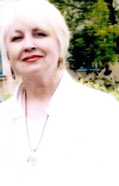 Валентина Колесникова, 29 июня 1948, Канск, id187977530