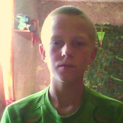 Юрик Савосин, 7 мая 1999, Красноярск, id216490872