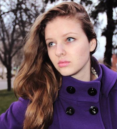 Ирина Скачкова, 11 сентября 1993, Краснодар, id19541202