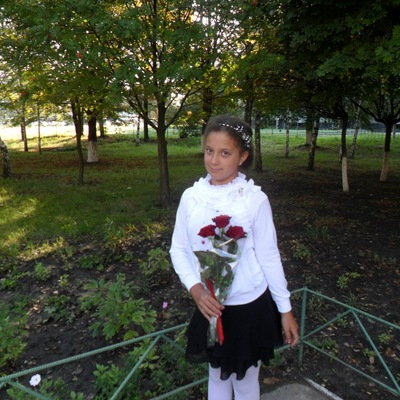 Мария Хуссейн, 1 января 1998, Запорожье, id170196490