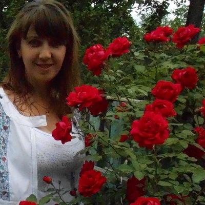 Виктория Возна, 26 июля , Монастырище, id131891617