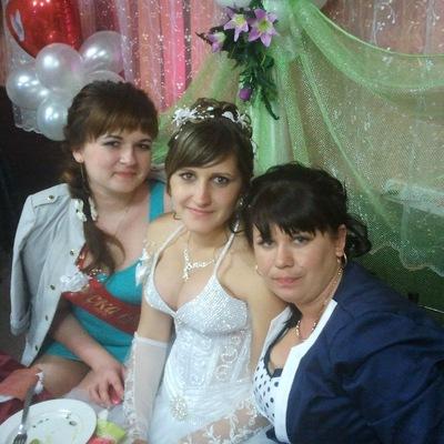 Анна Радун, 6 июня 1983, Краснодар, id213051873