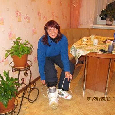 Наталия Островская, 27 ноября 1975, Санкт-Петербург, id193722885