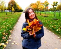 Алина Сафонова, 7 июля , Санкт-Петербург, id12617440