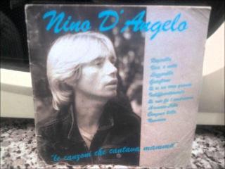 Nino D'Angelo - Tu Vuo' Fa' L'Americano ( Album Le Canzoni Che Cantava Mammà 1988 )